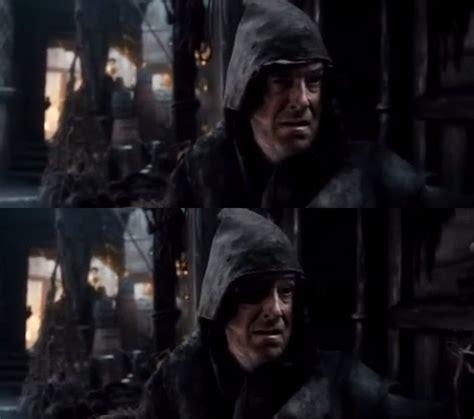 Stephen Colbert's 'the Hobbit Desolation Of Smaug' Cameo