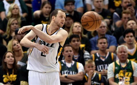 Joe ingles wife and twin children. Jazz's Joe Ingles Plans To Use Part of His $52M Contract ...