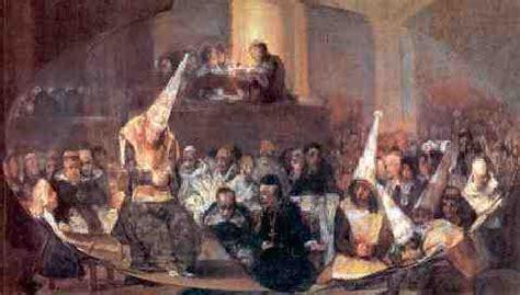 Qu Est Ce Que La Vanité by Histoire D Horreur Les Scelerats De L Inquisition Moderne