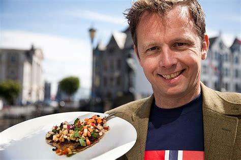 Andreas Viestad  New Scandinavian Cooking