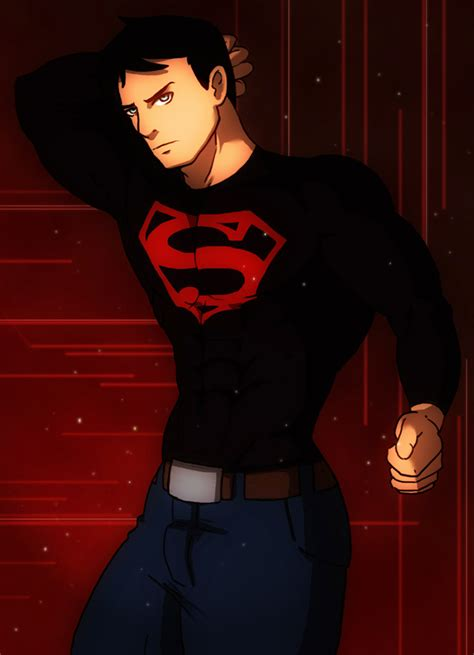 superboy iphone wallpaper windows mode