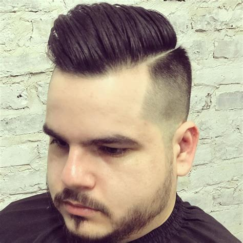 gorgon barbers get parted up on a tuesday houston