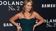 Christine Taylor - Biography, Height & Life Story | Super ...