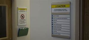Video on the Power of Customizable Laboratory Safety Signage Released by Clarion Safety Systems Emergency Responders