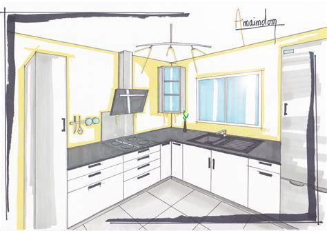 dessin d une cuisine conception de cuisine photos gt gt meuble de cuisine