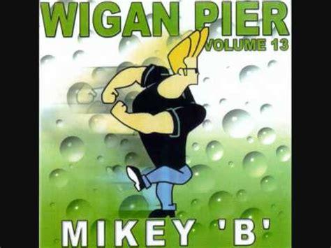 Wigan Pier Volume 13 Youtube