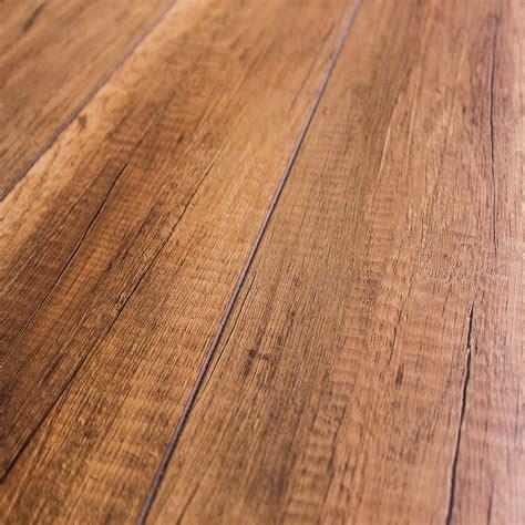 laminate wood flooring ebay inhaus precious highlands hillside 12mmac4 wood laminate flooring 35717 sample ebay