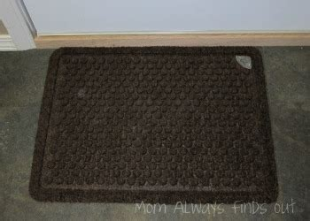 Dr Doormat by Go Green And Stay Healthy With Dr Doormat Always