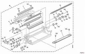 A 104 Heat Seal Parts