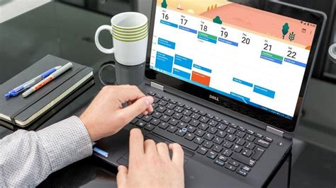 how to sync calendar with outlook tech advisor