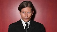 The Phases of Crispin Glover's Career Pursuits and Details ...