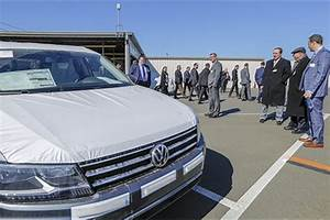 VWs New California Port Should Lower OTD Times Top News