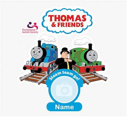 Thomas Tank Engine Clipart Train Friend Friends
