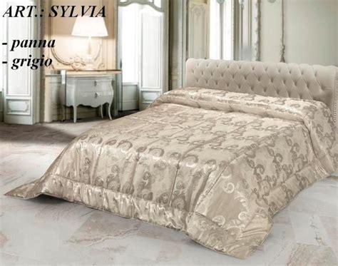 Copriletto Matrimoniale Invernale by Trapunta Piumone Sylvia Letto Matrimoniale Invernale