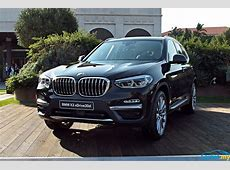 Review 2018 G01 BMW X3 M40i, xDrive30d Sampled In
