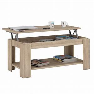 Table Basse Tendance : table basse salon pas cher tendances d co design 2018 guide d co ~ Teatrodelosmanantiales.com Idées de Décoration