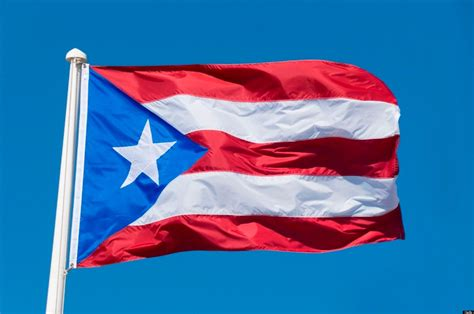 sports large puerto rican flag  puerto rico xcm