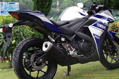 Yamaha R25 Picture by Yamaha Yzf R25 Picture Gallery And Bikewale