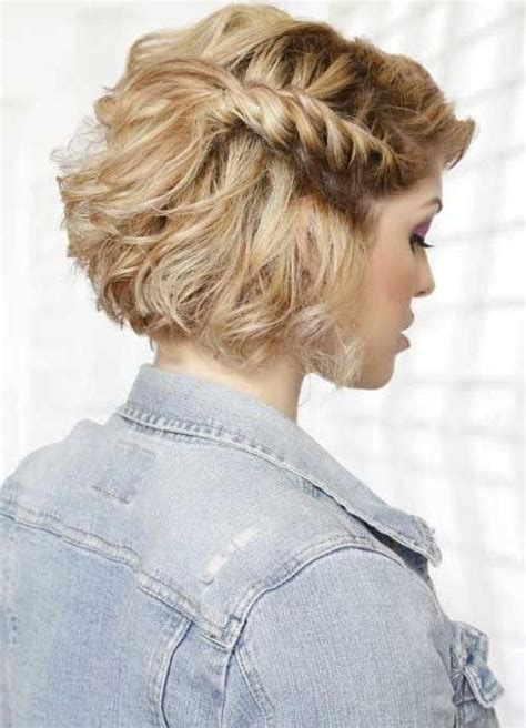 ideas  cute short hairstyles  homecoming