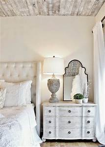 Picture Of french country bedroom desigh with lots of