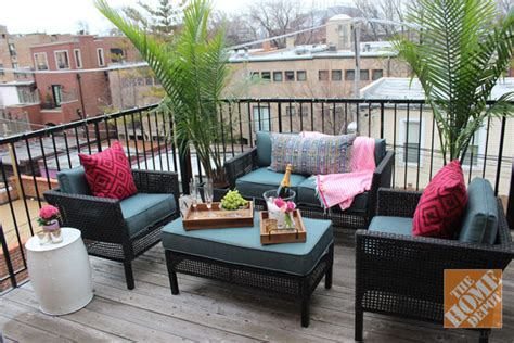small urban balcony patio decorating ideas  alex kaehler