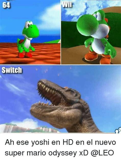 Mario Odyssey Memes - 25 best memes about yoshi super mario and mario yoshi super mario and mario memes