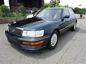 1991 Toyota Celsior Lexus Ls400 V8 Jdm Rhd Vip Sedan All