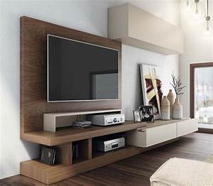 tv media wall systems modern furniture contemporary With images for tv wall units