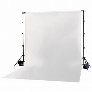 Arctic White Paper Roll Backdrop (2.7 x 11m) Hire Rent ...