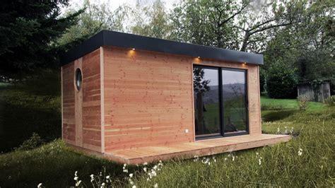 maison bois en kit 20m2
