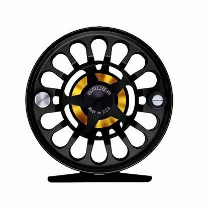 Fly Bauer Reel Rx Reels Mulinello Extra