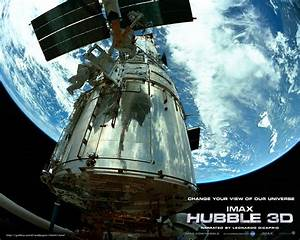 IMAX Hubble 3D Movie (page 4) - Pics about space