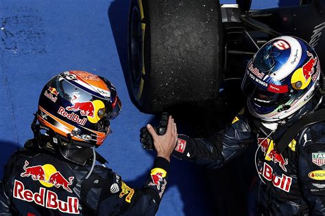 The Real Reason Red Bull Holds The Key To F1 2017