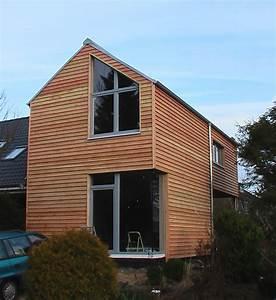 Anbau An Bestehendes Haus Vorschriften : rades architektur anbau schlicht ~ Whattoseeinmadrid.com Haus und Dekorationen