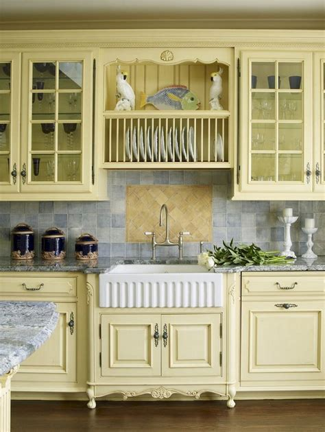 Country Kitchen Sink Ideas by 35 Exceptional Country Kitchen Design Ideas
