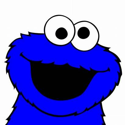 Cookie Monster Clip Clipart Clipartion