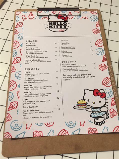 cuisine hello hello diner australia opens a for