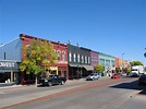 Water Street Historic District (Eau Claire, Wisconsin ...