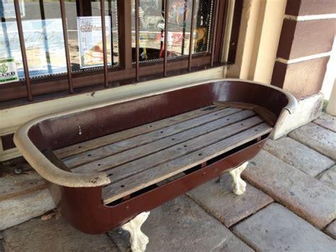diy repurposed bathtubs