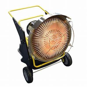 Canon Air Chaud : generateur d air chaud infrarouge diesel 40kw ~ Dallasstarsshop.com Idées de Décoration
