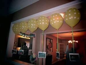 60 best moms 65th birthday party images on Pinterest ...