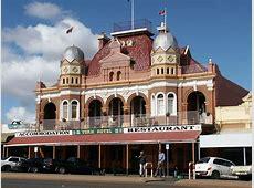 Australian pub Wikipedia