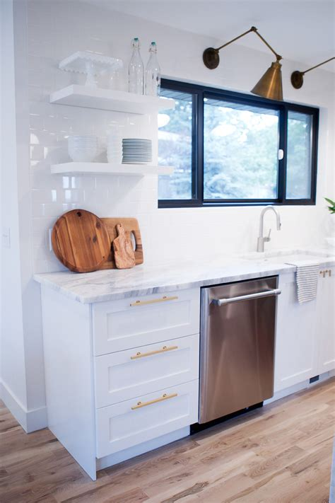 Diy Custom Kitchen Cabinets  Withheart