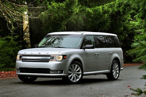 2013 Ford Flex Reviews And Rating