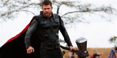 Avengers: Infinity War Concept Art Reveals an Early Take ...