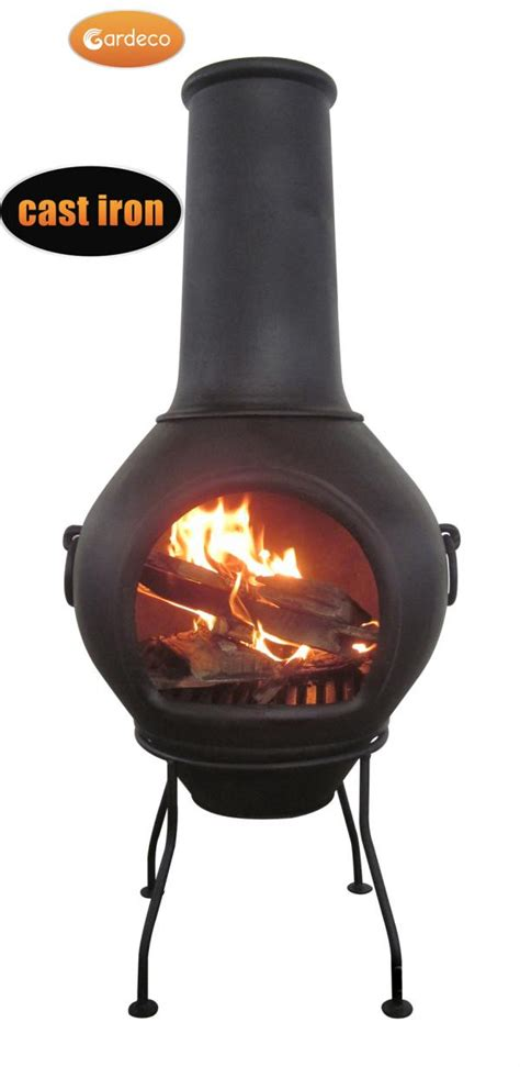 Chiminea Clay Or Iron - what is the best chiminea find the best one in our guide