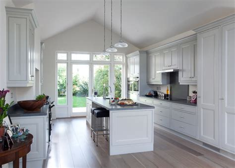 Kitchens From Our Flamont Collection-traditional