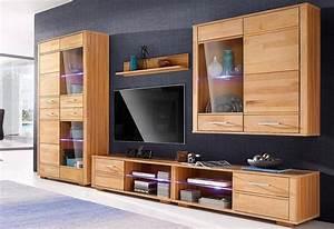 Große Zimmerpflanzen Günstig : wohnwand 5 tlg online kaufen otto ~ Markanthonyermac.com Haus und Dekorationen
