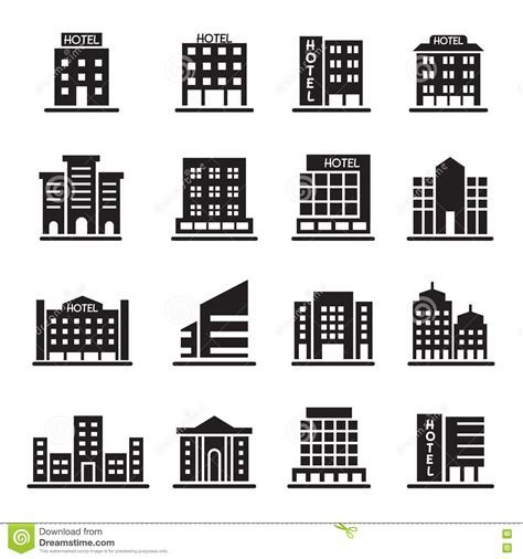 pictogramme bureau related keywords suggestions for hotel graphic