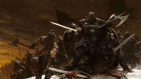 Amon Amarth War Of The Gods Lyrics Youtube